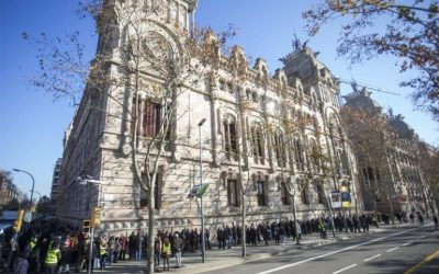 Sentence of the Superior Court of Justice of Catalonia