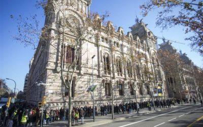 Dissolution de l'EUC – Sentence du Tribunal Supérieur de Justice de Catalogne