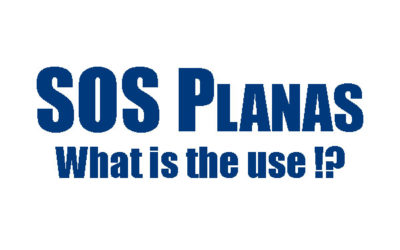 What is the use of Planes del Rei Asociacion de Vecinos (SOSPlanas) ?