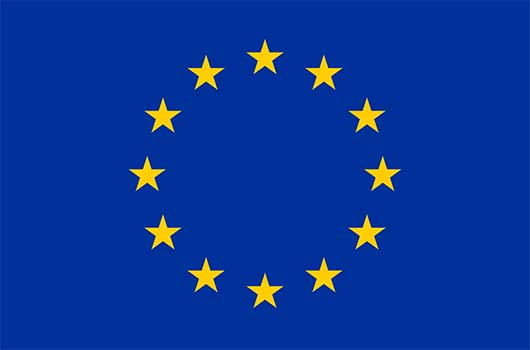 Help and advice for EU nationals and their family - flag