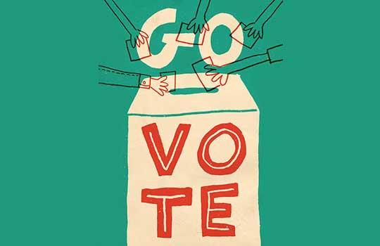 Elections Municipal du 26 mai à Pratdip: Mode d'emploi pour voter à distance