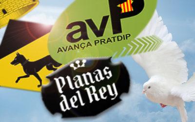 Avança Pratdip – Informations à l'attention des habitants de Las Planas del Rey