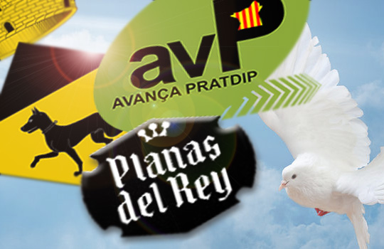 Avança Pratdip – Information for residents of Las Planas del Rey