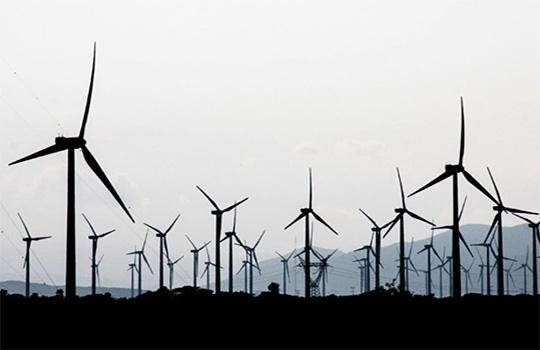 La municipalité de Pratdip est plongée dans une polémique autour de l'avant-projet du parc éolien Vandellòs